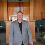 Pastor Curt Rainey